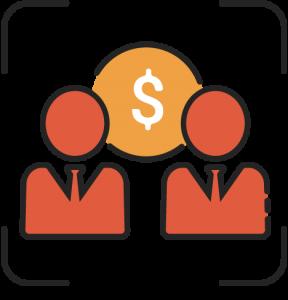 共同出資者を集める